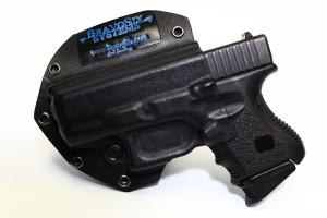 Molded Gun Holster